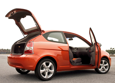 Hyundai Accent   ТагАЗ — новая страница в истории